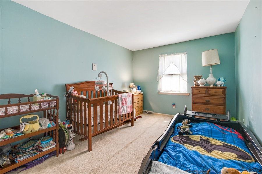 Real Estate Photography - 258 Green Ln, Newark, DE, 19711 - 3rd Bedroom w/lots of Space