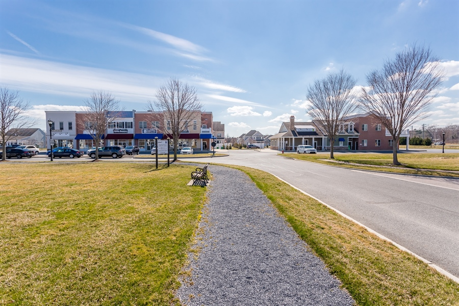 Real Estate Photography - 30847 E Annie Lank Avenue #1205, 1205, Milton, DE, 19968 - Location 16