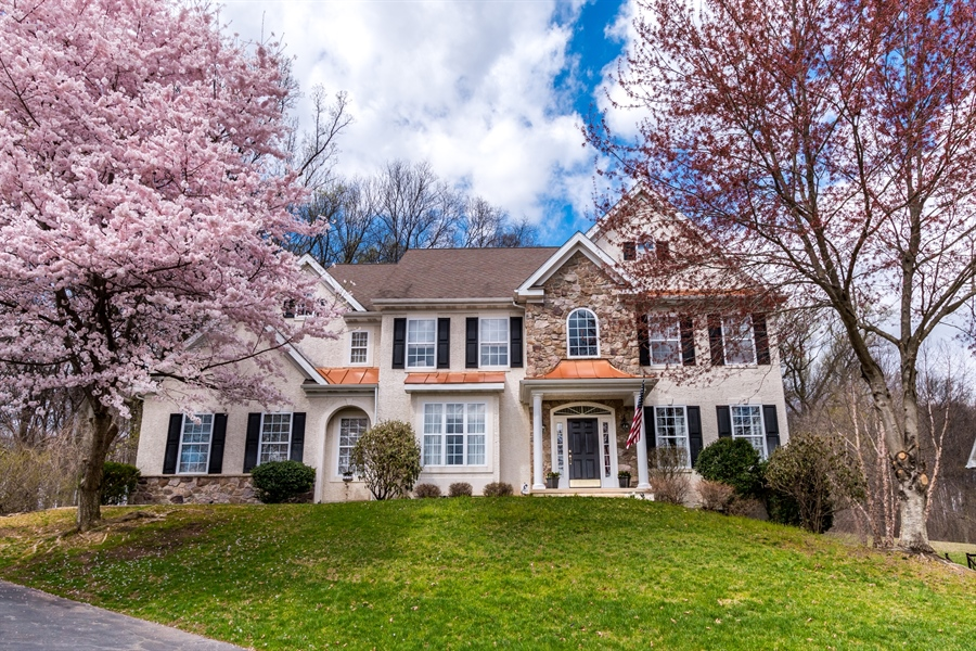 Real Estate Photography - 131 Viburnum Dr, Kennett Square, PA, 19348 - Location 1