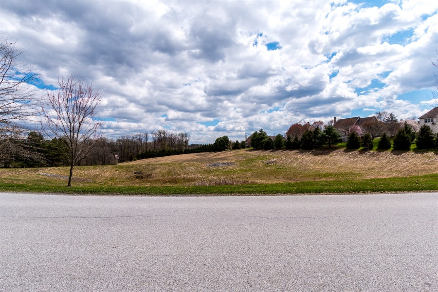 Real Estate Photography - 131 Viburnum Dr, Kennett Square, PA, 19348 - View From The Front Of Home