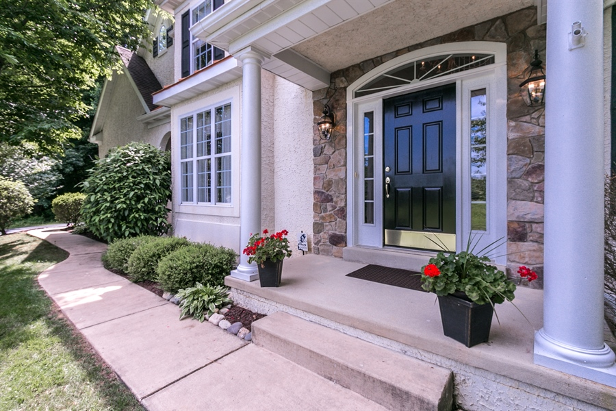 Real Estate Photography - 131 Viburnum Dr, Kennett Square, PA, 19348 - Welcome Home!