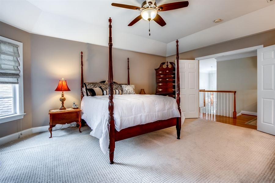 Real Estate Photography - 131 Viburnum Dr, Kennett Square, PA, 19348 - A Master Retreat!