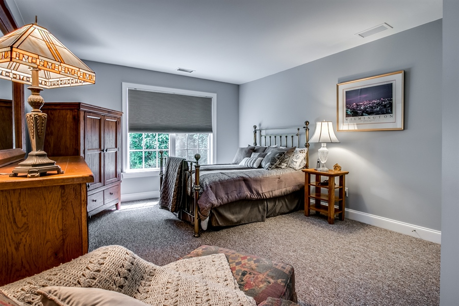 Real Estate Photography - 131 Viburnum Dr, Kennett Square, PA, 19348 - Other Jack And Jill Bedroom