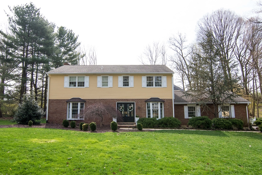 Real Estate Photography - 36 Sage Way, Hockessin, DE, 19707 - Location 1