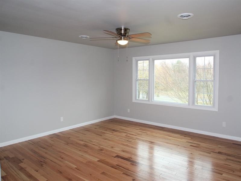 Real Estate Photography - 681 Augustine Herman Hwy, Elkton, MD, 21921 - Living Room