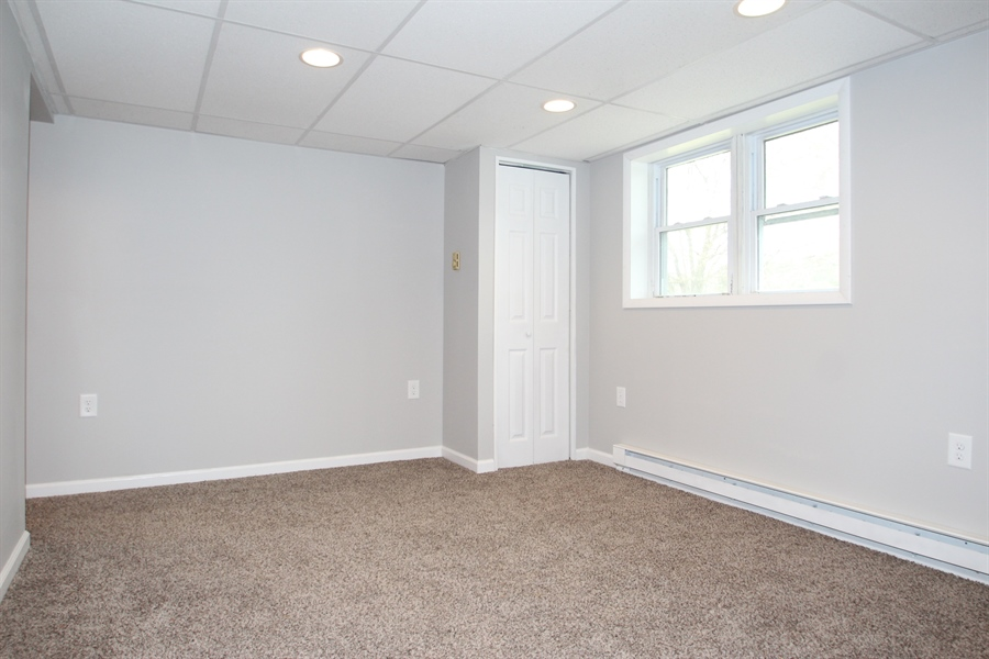 Real Estate Photography - 681 Augustine Herman Hwy, Elkton, MD, 21921 - Master Bedroom