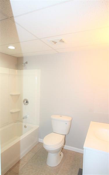 Real Estate Photography - 681 Augustine Herman Hwy, Elkton, MD, 21921 - Master Bath