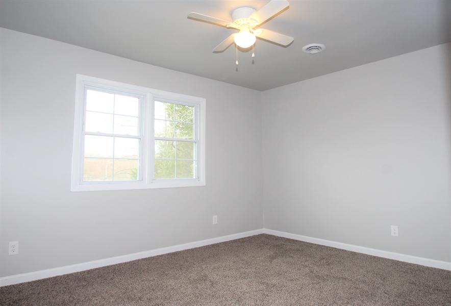 Real Estate Photography - 681 Augustine Herman Hwy, Elkton, MD, 21921 - Bedroom