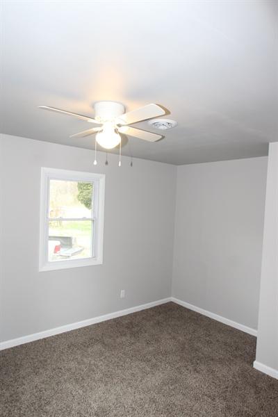 Real Estate Photography - 681 Augustine Herman Hwy, Elkton, MD, 21921 - Bedroom #3