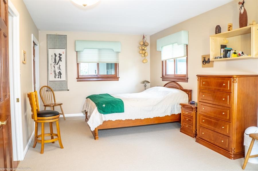 Real Estate Photography - 25 N Rosemont Cir, Elkton, MD, 21921 - BEDROOM 3