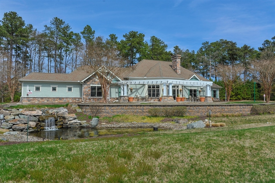 Real Estate Photography - 23273 Horse Island Rd, Lewes, DE, 19958 -