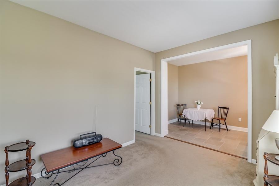 Real Estate Photography - 322 Ellenwood Dr, Middletown, DE, 19709 - Apartment living room