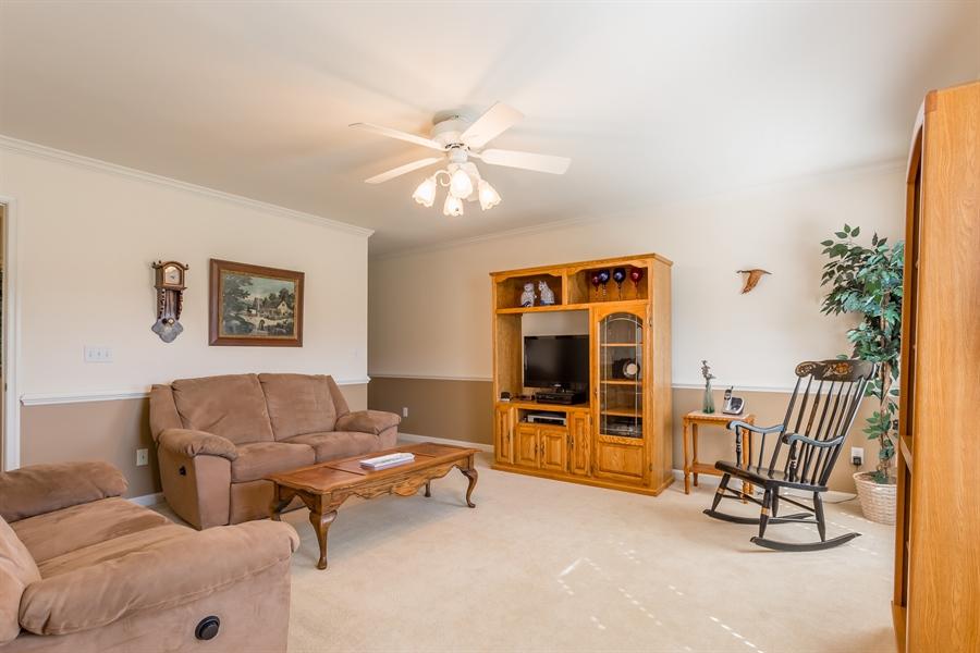 Real Estate Photography - 32492 Mariners Way, Millsboro, DE, 19966 - 1st floor Owner's suite, full bath and walk-in