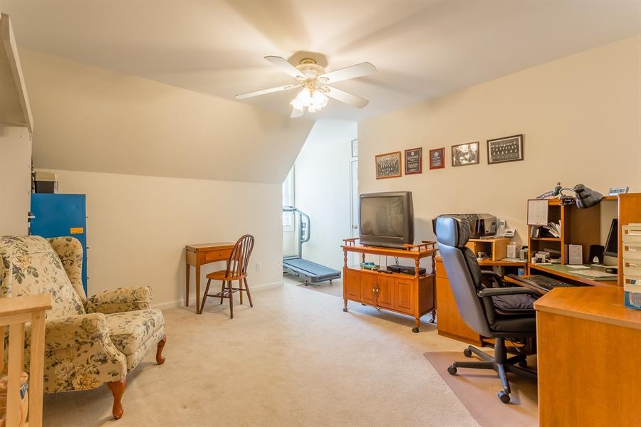 Real Estate Photography - 32492 Mariners Way, Millsboro, DE, 19966 - 4th bedroom/office