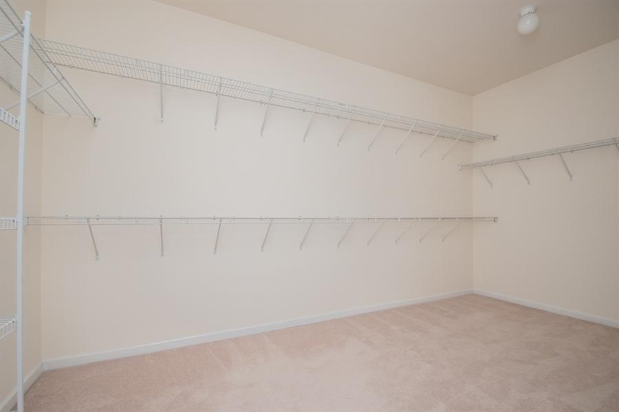 Real Estate Photography - 420 Nattull Dr, Bear, DE, 19701 - Huge Walk-In Closet