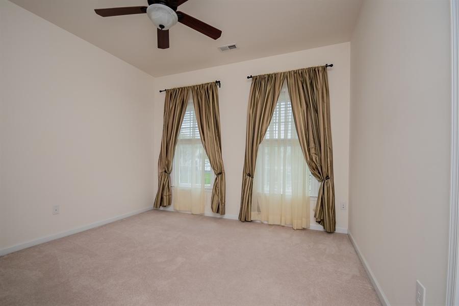 Real Estate Photography - 420 Nattull Dr, Bear, DE, 19701 - Bedroom #4 - Guest Suite