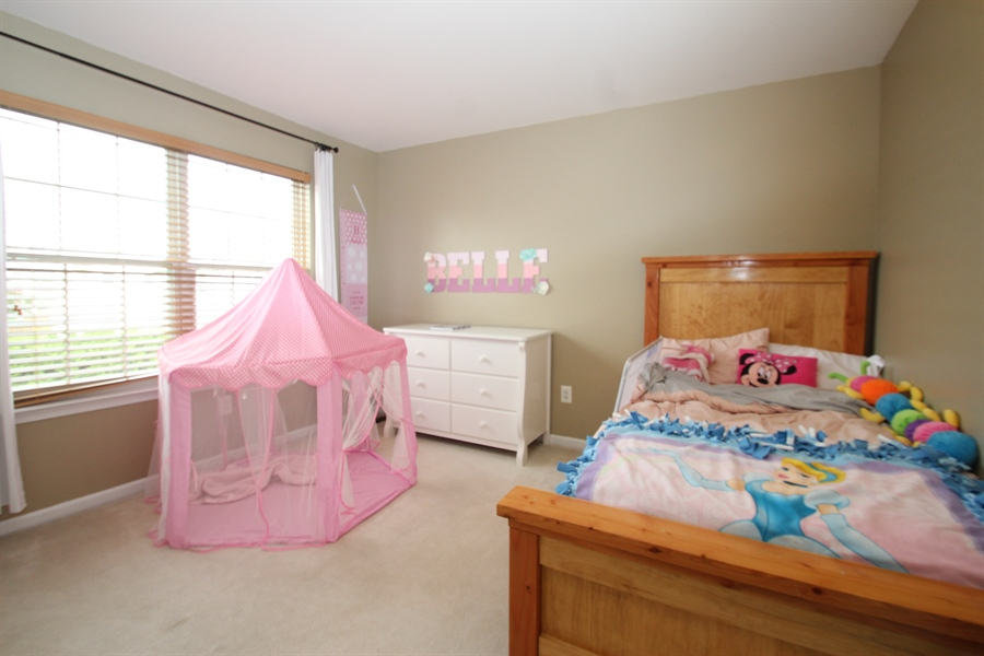 Real Estate Photography - 3 Orchid Dr, Bear, DE, 19701 - Bedroom