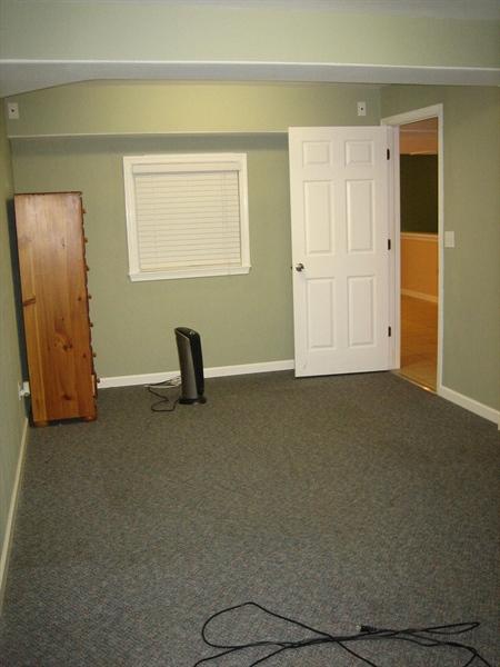 Real Estate Photography - 28 Oklahoma State Dr, Newark, DE, 19713 - Lower Level bedroom