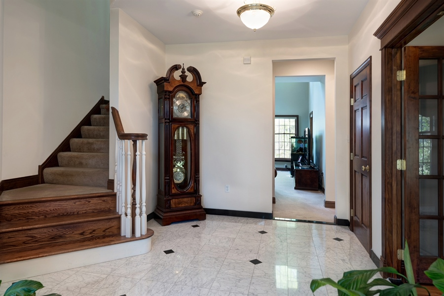 Real Estate Photography - 72 Woodholme Way, Elkton, MD, 21921 - GRAND SPACIOUS FOYER