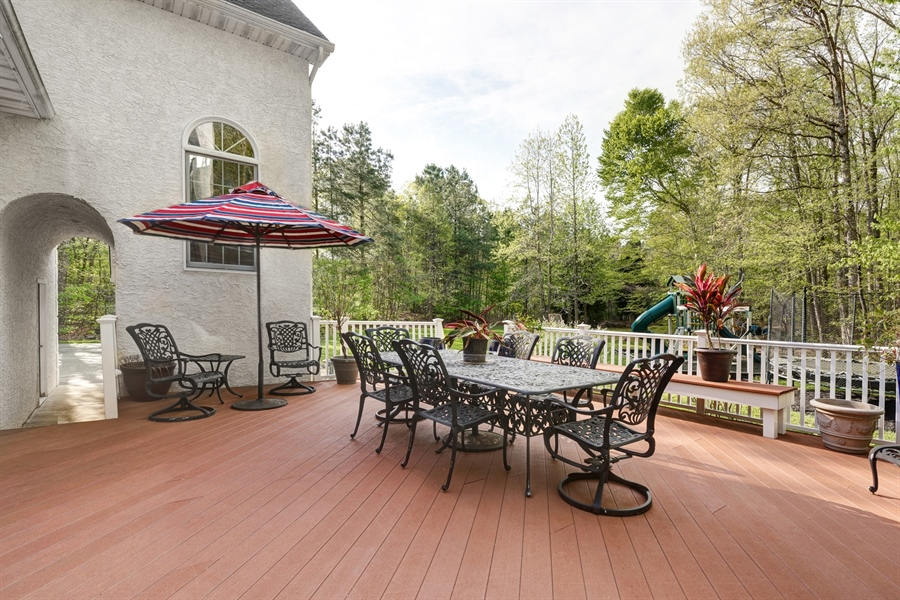 Real Estate Photography - 72 Woodholme Way, Elkton, MD, 21921 - PRIVACY AT ITS BEST!