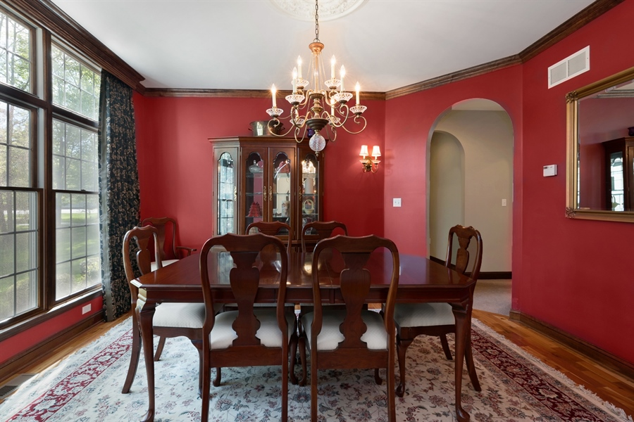 Real Estate Photography - 72 Woodholme Way, Elkton, MD, 21921 - FORMAL DINING