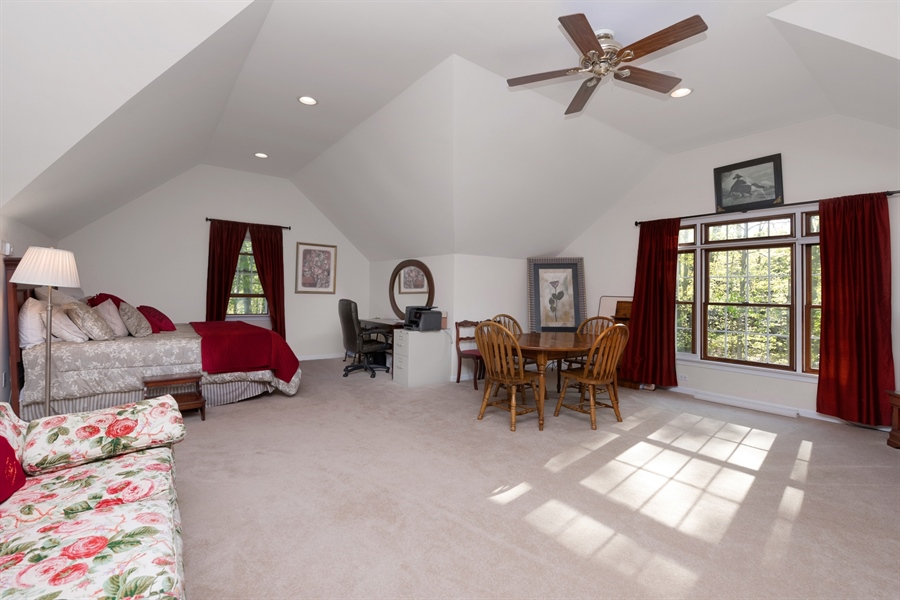 Real Estate Photography - 72 Woodholme Way, Elkton, MD, 21921 - 4TH BEDROOM/ 2ND FLOOR IN LAW SUITE