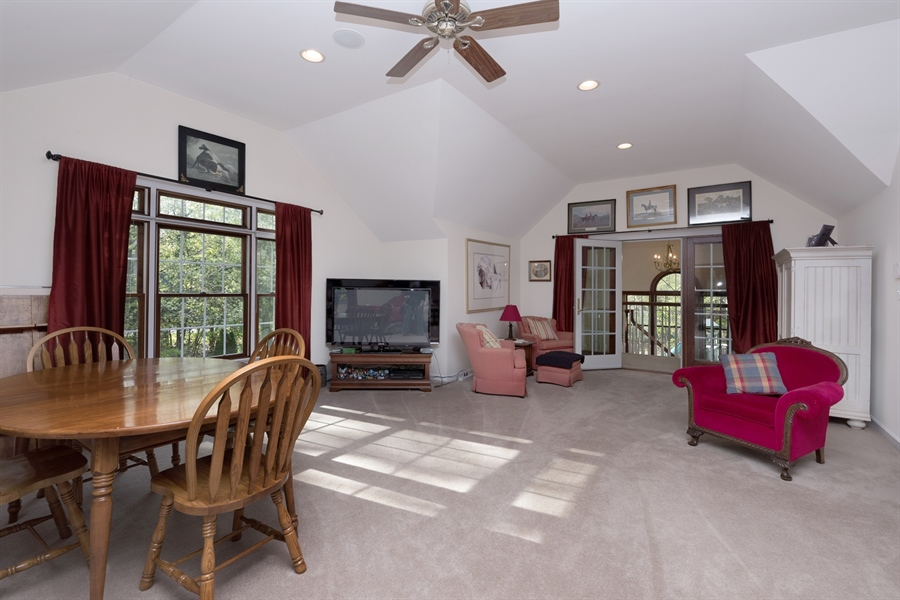 Real Estate Photography - 72 Woodholme Way, Elkton, MD, 21921 - IN LAW SUITE