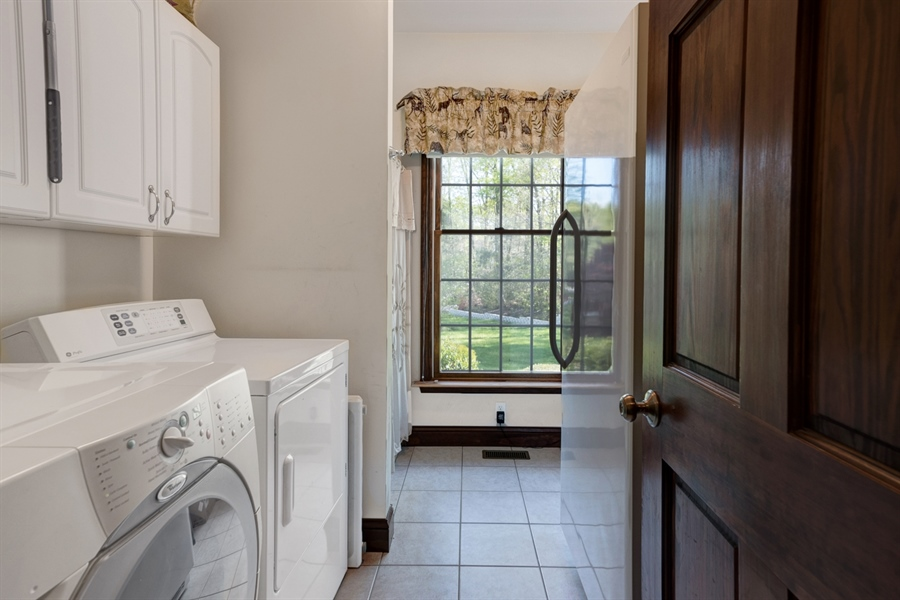 Real Estate Photography - 72 Woodholme Way, Elkton, MD, 21921 - FIRST FLOOR LAUNDRY, YES THERE IS A 2ND FLOOR TOO!