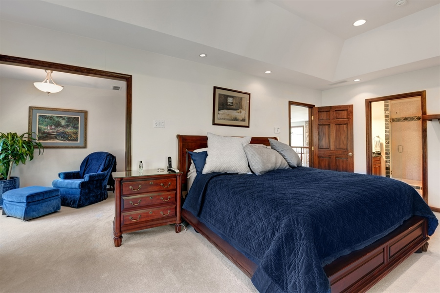 Real Estate Photography - 72 Woodholme Way, Elkton, MD, 21921 - MASTER SUITE