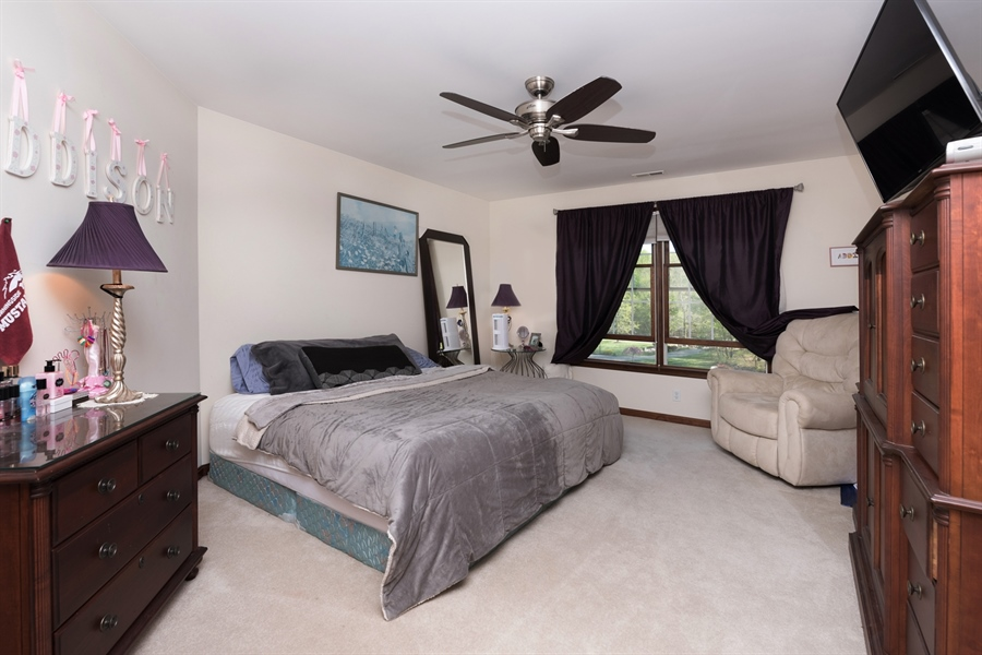 Real Estate Photography - 72 Woodholme Way, Elkton, MD, 21921 - SECONDARY BEDROOMS ARE LARGE