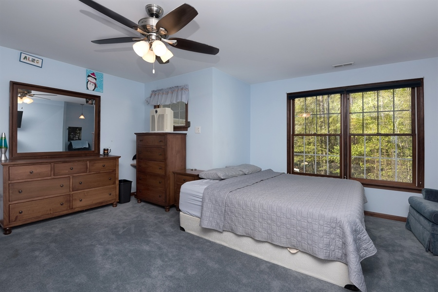 Real Estate Photography - 72 Woodholme Way, Elkton, MD, 21921 - BEDROOM #3