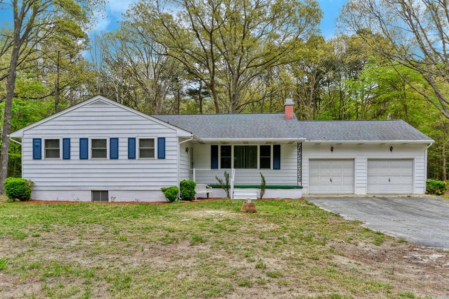 Real Estate Photography - 25203 Banks Rd, Millsboro, DE, 19966 - Location 1