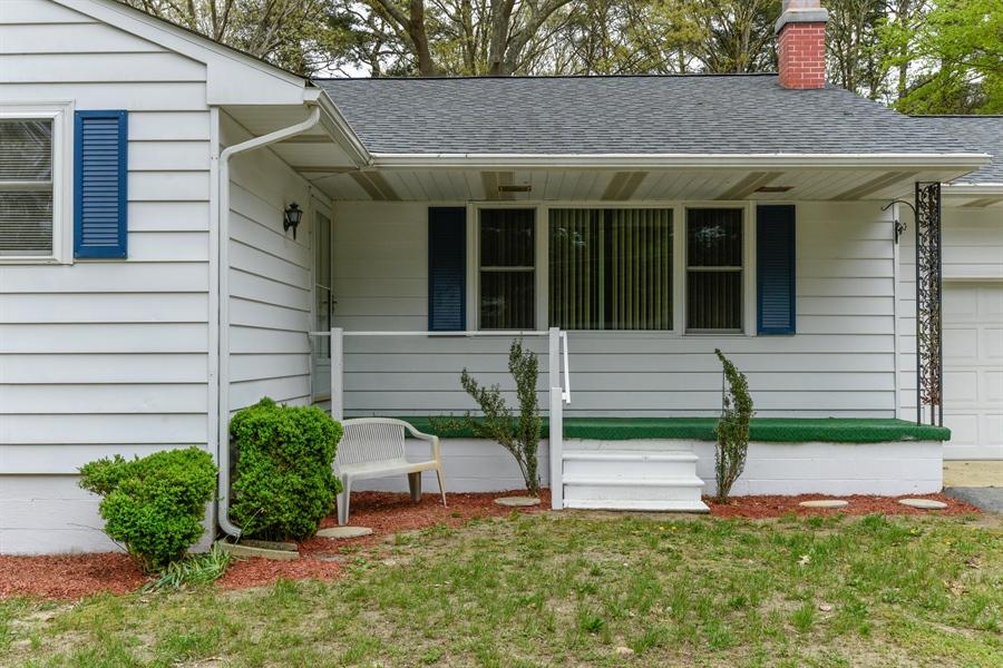 Real Estate Photography - 25203 Banks Rd, Millsboro, DE, 19966 - Location 2