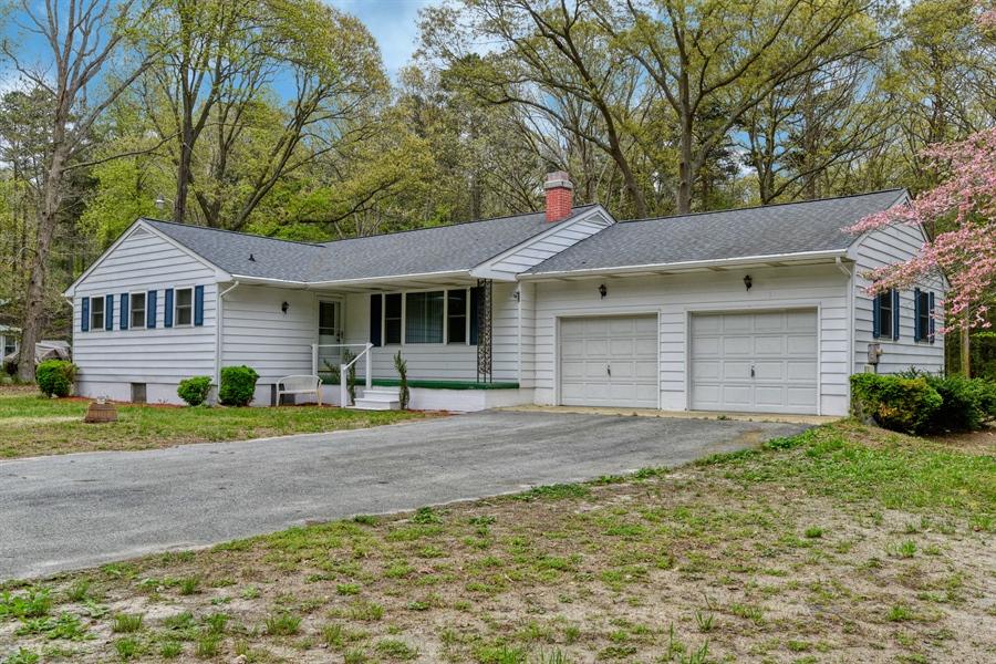 Real Estate Photography - 25203 Banks Rd, Millsboro, DE, 19966 -