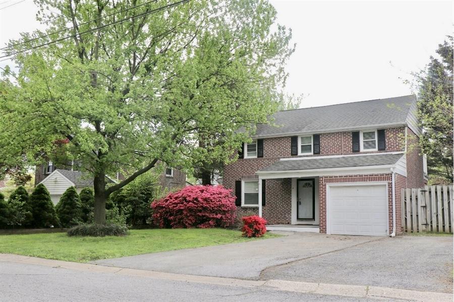 Real Estate Photography - 4 Temple Ter, Wilmington, DE, 19805 - Location 1