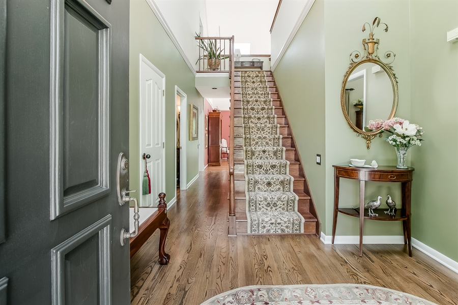 Real Estate Photography - 5 Boysenberry Dr, Hockessin, DE, 19707 - Welcome to 5 Boysenberry Drive!