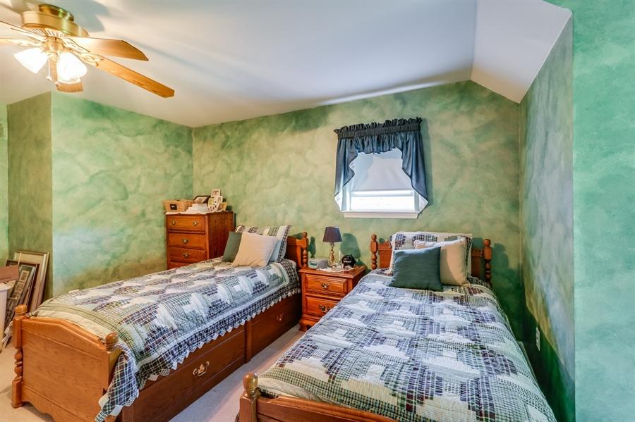Real Estate Photography - 707 Spinnaker St, Middletown, DE, 19709 - Bedroom 3