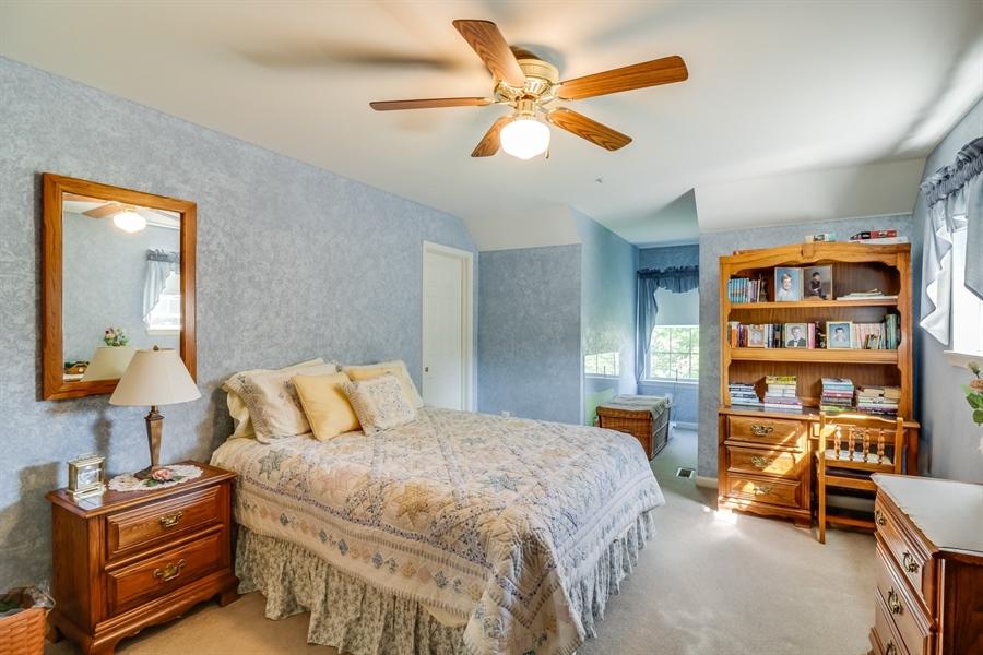 Real Estate Photography - 707 Spinnaker St, Middletown, DE, 19709 - Bedroom 2
