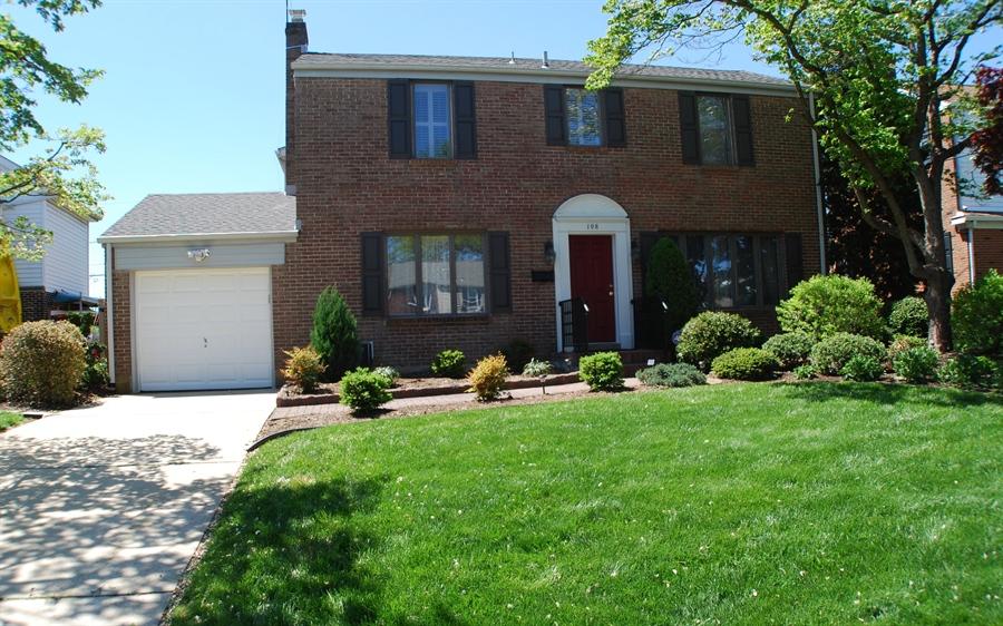 Real Estate Photography - 108 Fairfax Blvd, Wilmington, DE, 19803 - Location 2