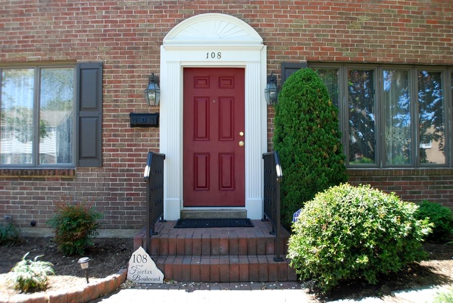 Real Estate Photography - 108 Fairfax Blvd, Wilmington, DE, 19803 - Location 3