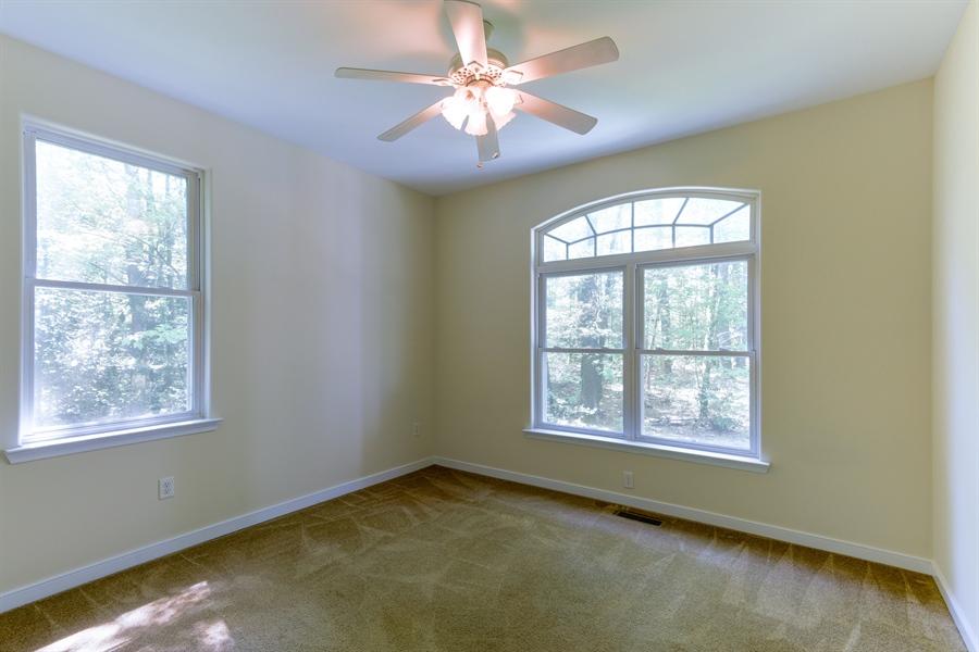 Real Estate Photography - 20835 Bull Pine Rd, Georgetown, DE, 19947 - Bedroom #2