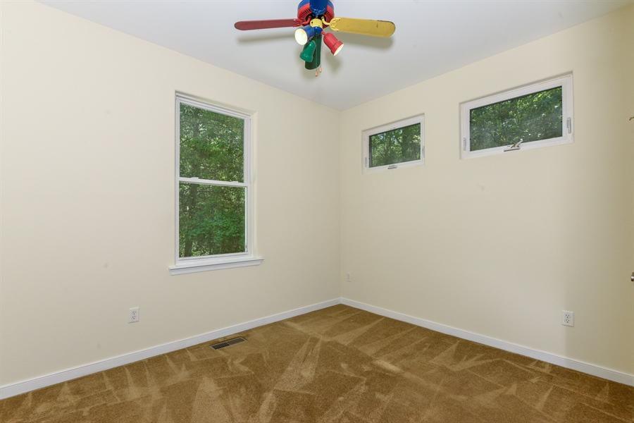 Real Estate Photography - 20835 Bull Pine Rd, Georgetown, DE, 19947 - Bedroom #4