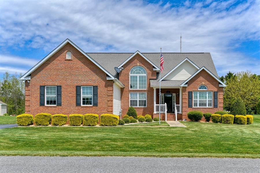 Real Estate Photography - 15 Beacon Cir, Millsboro, DE, 19966 - Location 1