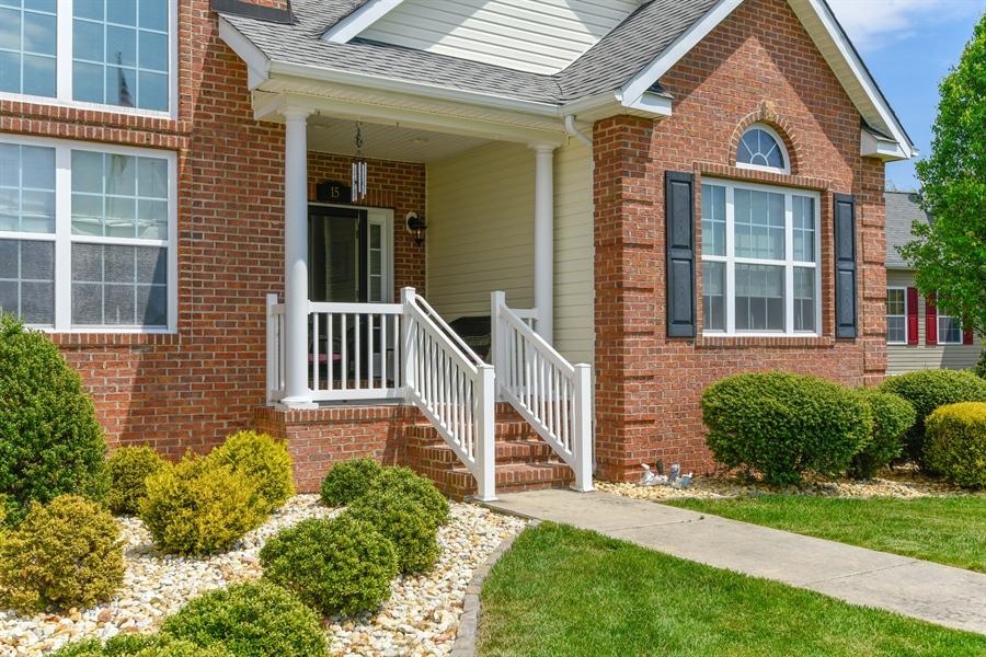 Real Estate Photography - 15 Beacon Cir, Millsboro, DE, 19966 - Location 2