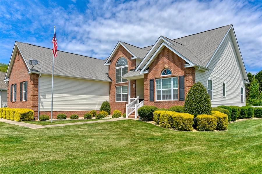 Real Estate Photography - 15 Beacon Cir, Millsboro, DE, 19966 -