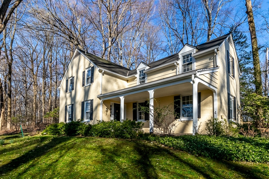 Real Estate Photography - 310 Kennett Pike, Chadds Ford, PA, 19317 - Location 1