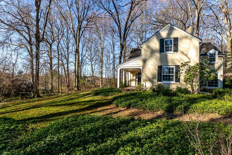 Real Estate Photography - 310 Kennett Pike, Chadds Ford, PA, 19317 - Location 2