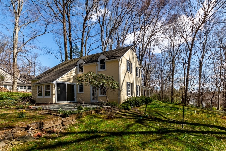 Real Estate Photography - 310 Kennett Pike, Chadds Ford, PA, 19317 - Location 3