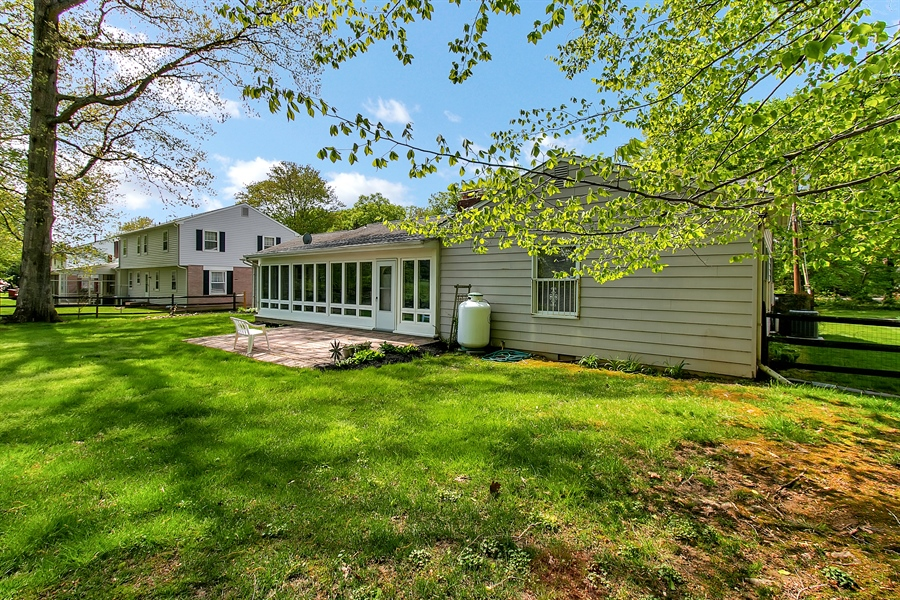 Real Estate Photography - 220 Stonecrop Rd, Wilmington, DE, 19810 - One More View!