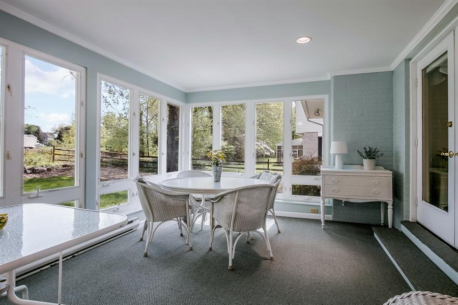 Real Estate Photography - 220 Stonecrop Rd, Wilmington, DE, 19810 - Enjoy The Views!